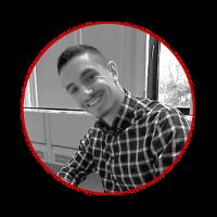 Nicolas Chiesi, Key Account Manager Creditsafe Belgium