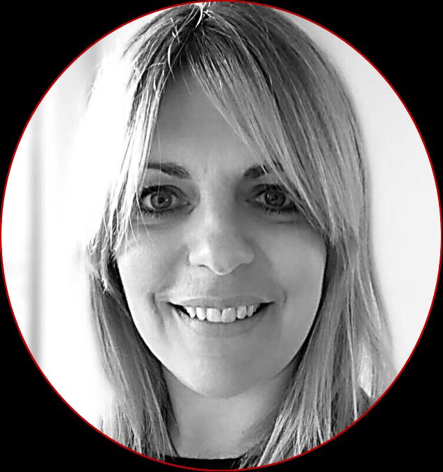 Emma Germano, country manager Creditsafe Belgium