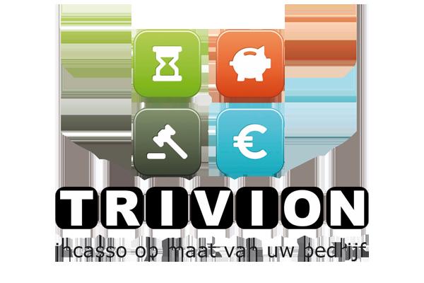 Trivion: incasso op maat van uw bedrijf