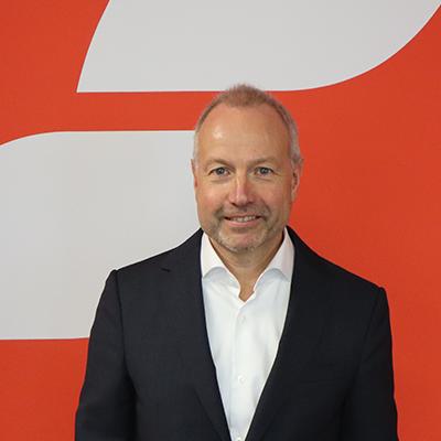 Jens Junak - Country Manager Deutschland