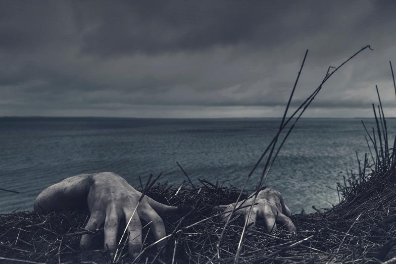 Zombieunternehmen. 5 Schritt, die Nötig sind, um es nicht zu werden