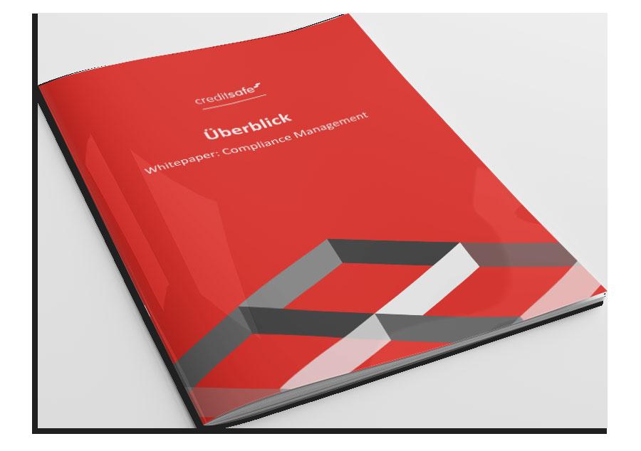 Checkliste Deckblatt