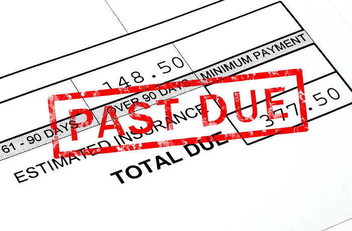 5 practical tips for your credit control that can be directly applied in your credit management strategy to get your invoices paid faster
