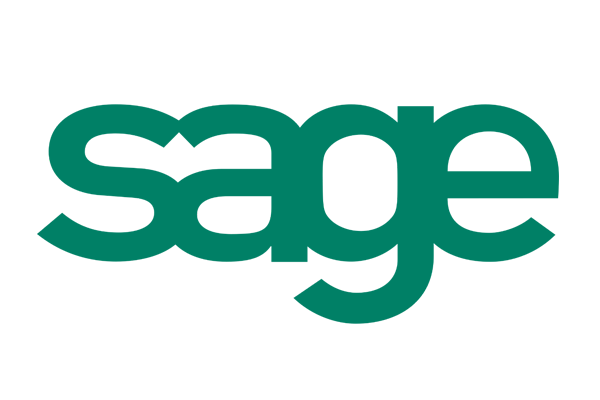 We integrate with Sage50 and Sage200