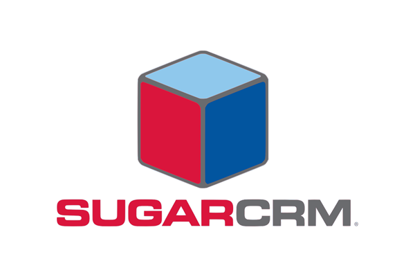 We integrate with SugarCRM