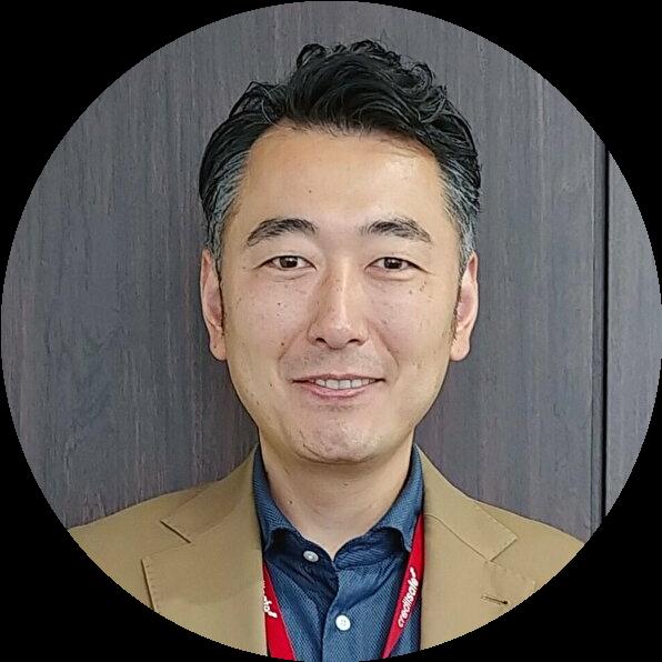 株式会社クレディセイフ企業情報 Chief Strategy Officer  中村 裕幸