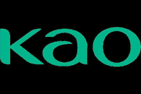 KAO Corporation logo