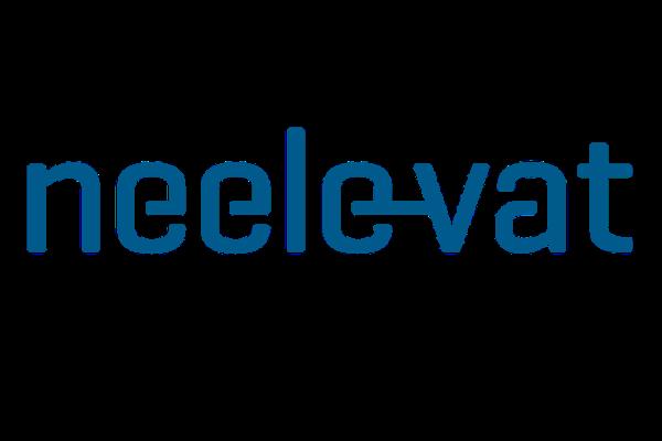Logo Neele-vat logistics