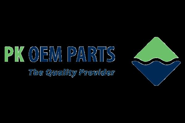 Logo PK OEM PARTS