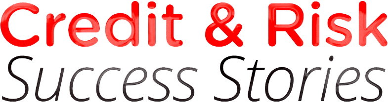 Credit & Risk Success Stories logo