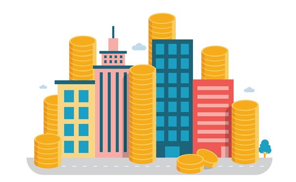Lönligan bäst betalande företag