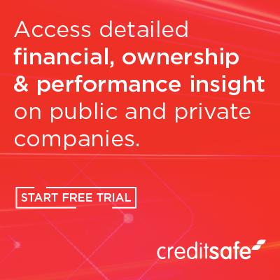 Creditsafe platform