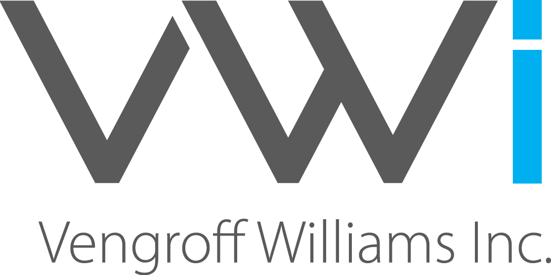 Vengroff Williams logo