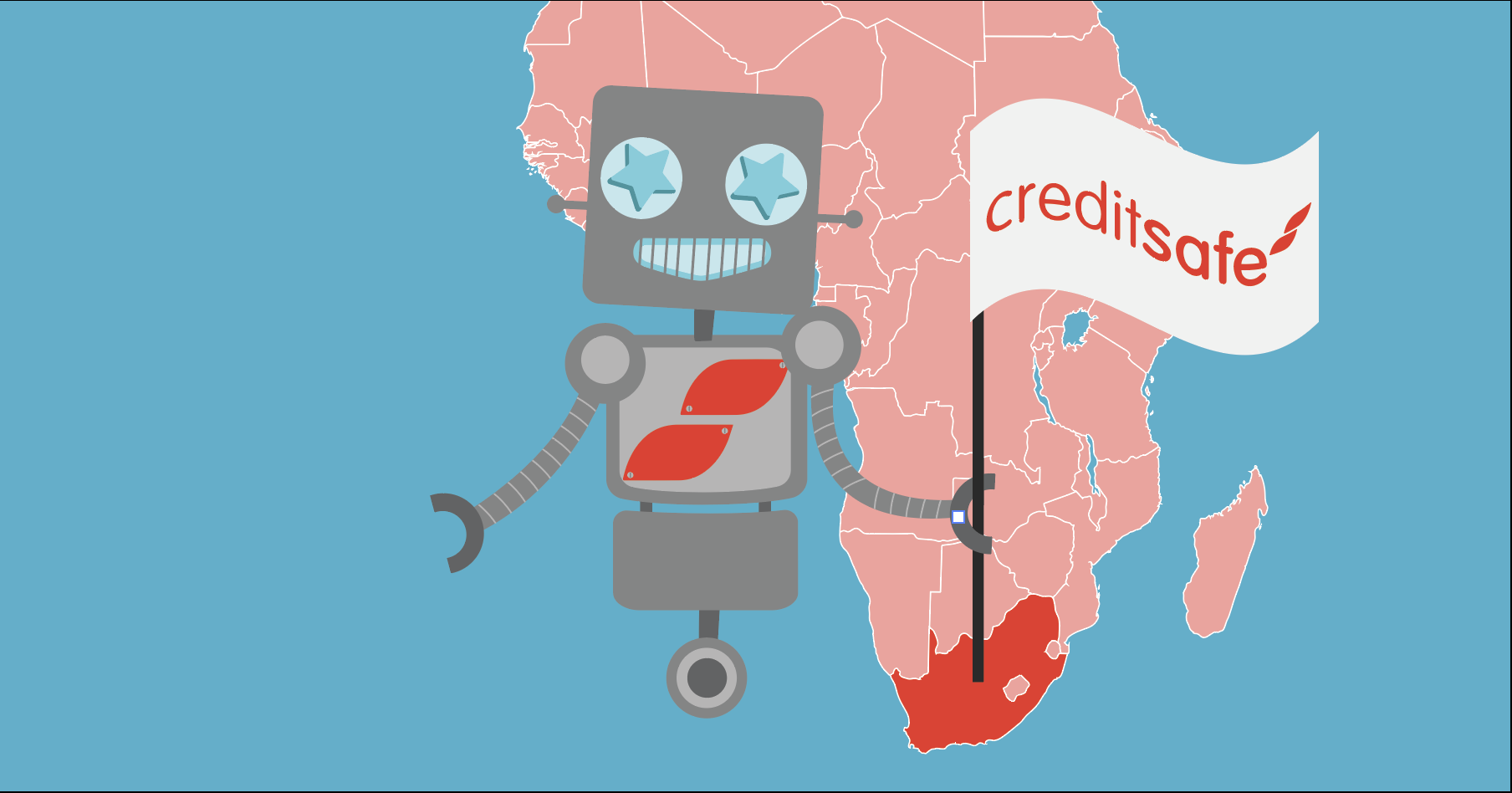 creditsafe in south africa